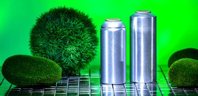 Aerosol Cans Sustainability